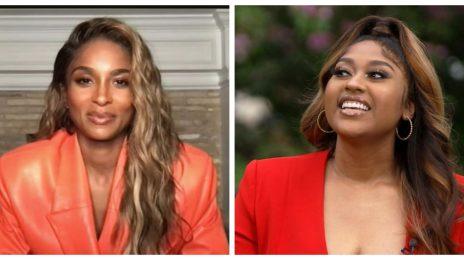 Jazmine Sullivan, Ciara Announce Respective Campaigns to Promote Equity in Black Women's Health