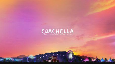 Coachella Announces 2022 Return