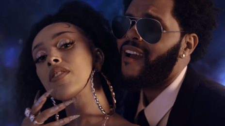 New Video:  Doja Cat - 'You Right' (featuring The Weeknd)