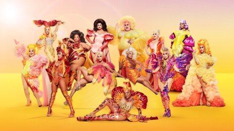 Supertrailer: 'RuPaul's Drag Race All Stars' Season 6
