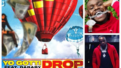 New Song: Yo Gotti - 'Drop' (featuring DaBaby)