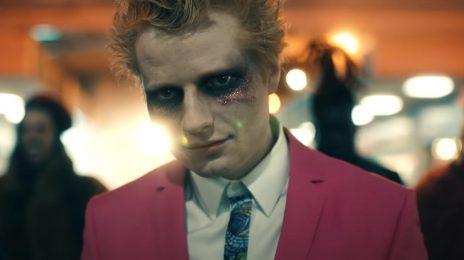 New Song: Ed Sheeran - 'Bad Habits (Joel Corry Remix)'