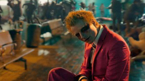 New Video: Ed Sheeran - 'Bad Habits'