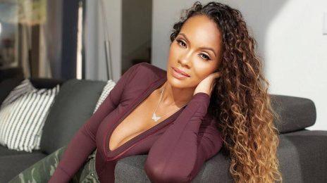 Evelyn Lozada Announces 'Basketball Wives' Exit