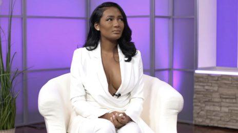 RHOA's Falynn Guobadia Addresses Porsha Williams Drama In Explosive Trailer For Sit Down Interview