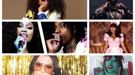 Who Are You Buying? Megan Thee Stallion, Nicki Minaj, Migos, Doja Cat, & More Drop New Music June 11[Poll]