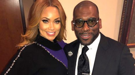 RHOP's Gizelle Bryant Reveals She & Jamal Bryant Have Split AGAIN