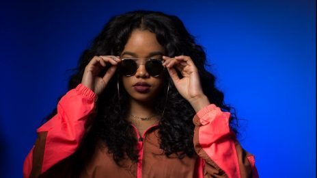 H.E.R. Claps Back At Person Claiming She Has No Hit Songs