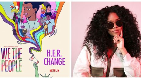 New Song:  H.E.R. - 'Change'