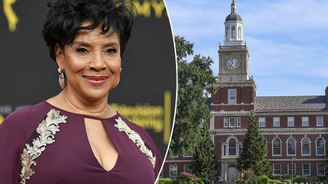 Howard University Issues Statement on Phylicia Rashad Backlash Over 'Insensitive' Bill Cosby Tweet