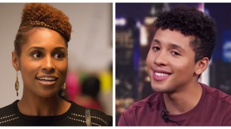 Issa Rae Teams With Jaboukie Young-White For New HBO Series 'The Gang's All Queer'