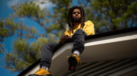 J. Cole Announces 'The Off-Season Tour' With 21 Savage