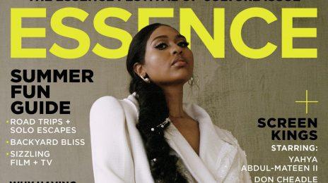 Jazmine Sullivan Covers Essence / Talks New Music, Therapy, & More