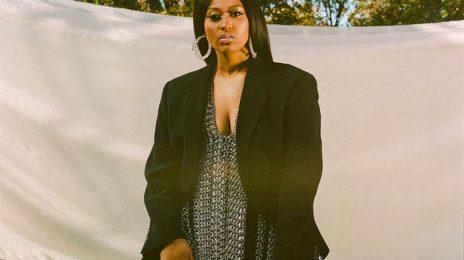 New Song: Jazmine Sullivan - 'Tragic'
