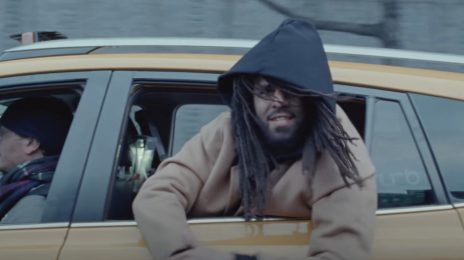 New Video: J. Cole - 'Punchin' The Clock'