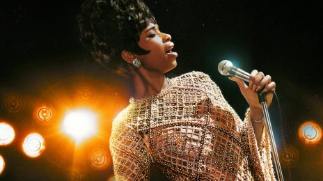 New Song: Jennifer Hudson - 'Here I Am (Singing My Way Home)' [from the 'Respect' Soundtrack]