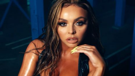 """Life After Little Mix: Jesy Nelson Begins Rehearsals For """"Something Special"""""""