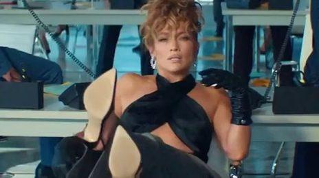 Jennifer Lopez Signs Major Multi-Year Netflix Production Deal