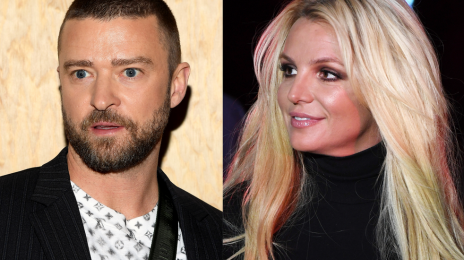 """Justin Timberlake On Britney Spears Conservatorship: It's """"Just Not Right"""""""