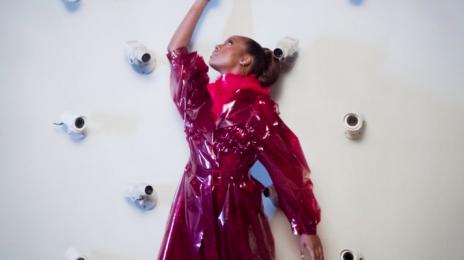Stream: Justine Skye's 'Space & Time' Album [featuring Justin Timberlake & Rema]