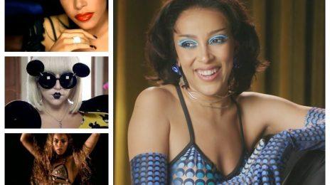 Watch: Doja Cat Discusses How Aaliyah, FKA Twigs, Beyoncé, & Lady Gaga Inspired Her Music Videos