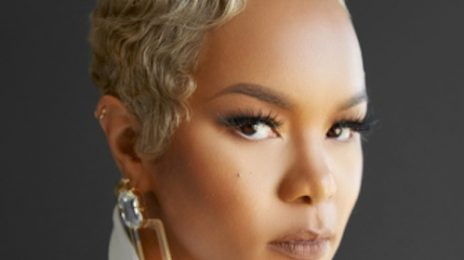 LeToya Luckett To Lead FOX's New Show 'Our Kind of People'