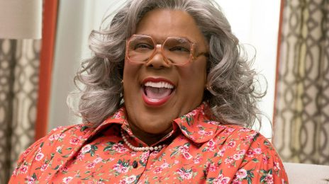 Tyler Perry Brings 'Madea' Out Of Retirement For New Netflix Movie