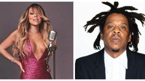 Mariah Carey & Roc Nation End Management Relationship