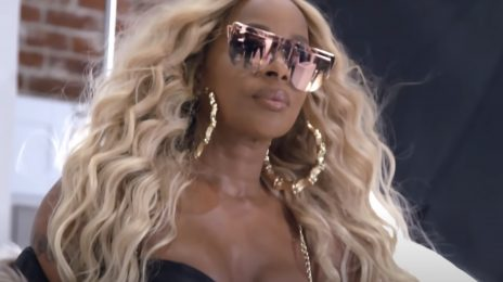 Watch: Mary J. Blige Unleashes Trailer For 'My Life' Documentary