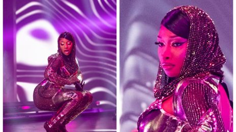 Did You Miss It? Megan Thee Stallion Rocked 'Legendary' with 'Body' Live [Watch]