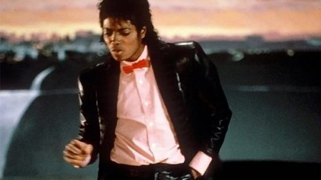 Michael Jackson's 'Billie Jean' Video Moonwalks To 1 BILLION Views
