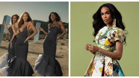 Michelle Williams Reacts To Twitter Trying to Cancel Destiny's Child's 'Cater 2 U' For Being a 'Slavery' Song