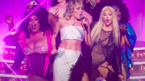 Watch: Miley Cyrus Covers Cher's 'Believe' For 'Stand By You' Pride Special