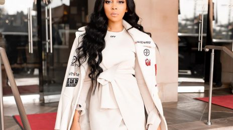 Monica Talks Future of 'Friends & Family Hustle' / Says New Album 'Trenches' Drops This Summer