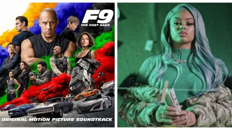New Song:  Don Toliver, Lil Durk, & Latto - 'Fast Lane' ['F9: The Fast Saga' Soundtrack]
