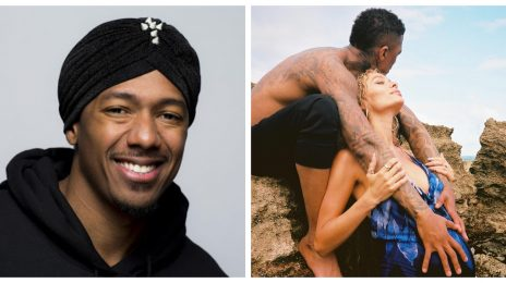 Nick Cannon Confirmed As Father Of SEVENTH Child The Day After Welcoming Twins