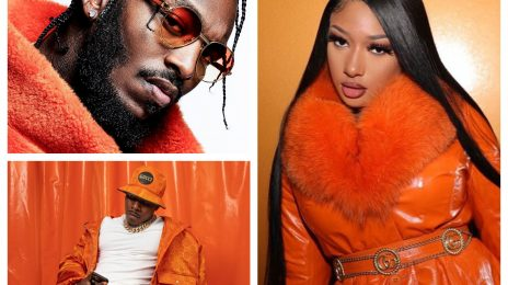Ouch! Megan Thee Stallion & DaBaby Beef On Twitter Over Tory Lanez Joke