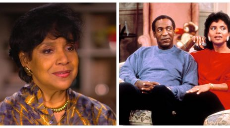 Phylicia Rashad Issues New Statement After Backlash For Praising Bill Cosby's Prison Release