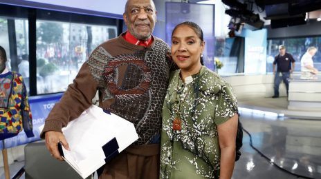 Phylicia Rashad Under Fire for Celebrating Bill Cosby's Prison Release