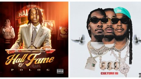 Billboard 200: Polo G & Migos Reign With New Albums 'Hall of Fame' & 'Culture III'