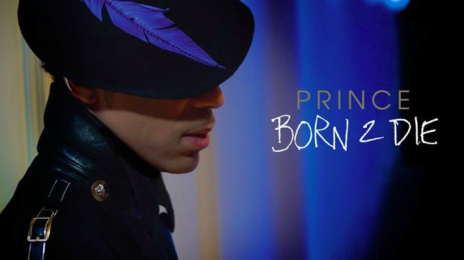 New Song: Prince - 'Born 2 Die'