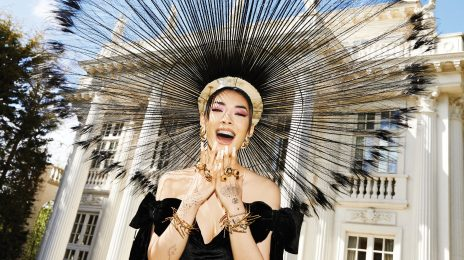 Rina Sawayama Covers Billboard's Pride Issue / Talks Bulldozing Barriers, Lady Gaga Collab, & More