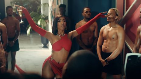 New Video: Sevyn Streeter - 'Guilty (ft. Chris Brown & A$AP Ferg)'