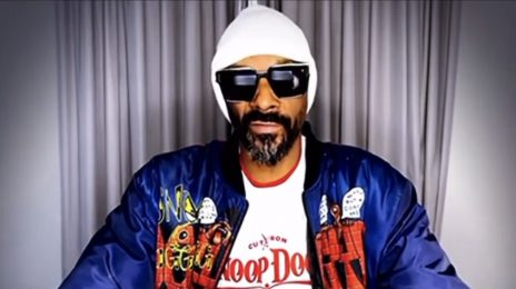 Snoop Dogg Officially Joins Def Jam As Executive Creative & Strategic Consultant