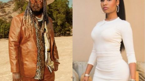 T-Pain Reveals Nicki Minaj Turned Down A Collaboration With Him, Says He Was Heartbroken