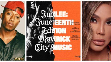 New Song:  Maverick City Music - 'Sunday Morning' (featuring Tamar Braxton, Lecrae, & Harolddd)