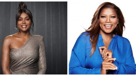 BET Awards 2021: Taraji P. Henson To Host / Queen Latifah To Receive Lifetime Achievement Honor