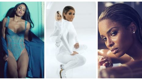 That Grape Juice's Top 5: Underrated Ciara Music Videos