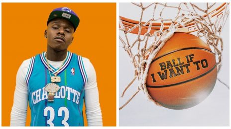 New Video:  DaBaby - 'Ball If I Want To'