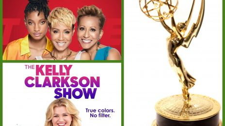 Daytime EMMYs 2021:  'Red Table Talk,' 'Kelly Clarkson Show' Among Winners [Full List]